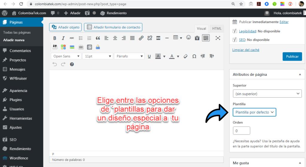 Guía como publicar fácilmente tu pagina web