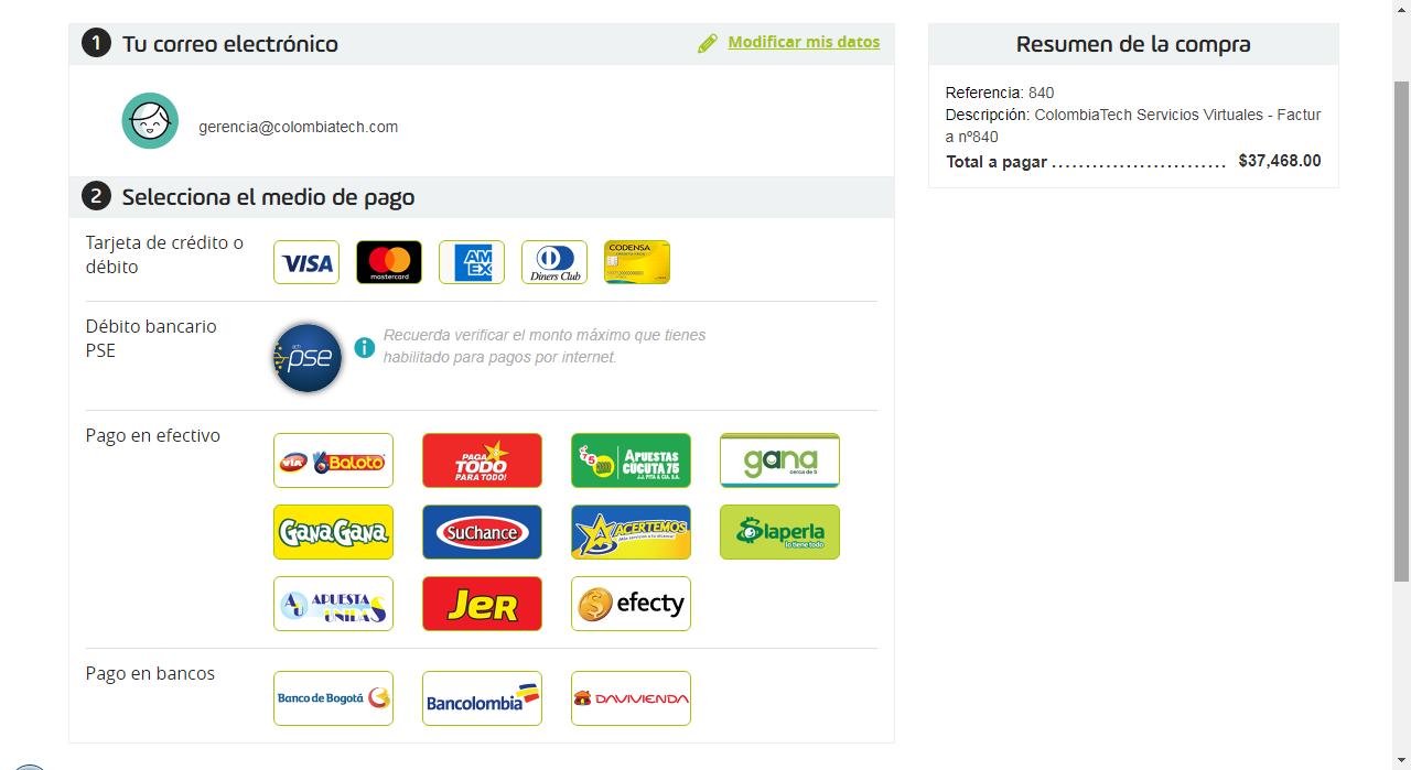 Cómo crear una página web profesional para tu negocio?